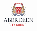 Aberdeen Council Logo